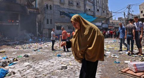 Gencatan Senjata Resmi Dimulai, Warga di Gaza Teriak Allahu Akbar!