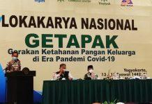 Getapak, Program Rahmatan Lil Alamin dari Muhammadiyah untuk Bangsa
