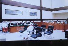 Resmi! Habib Rizieq Dituntut Hukuman Penjara 2 Tahun