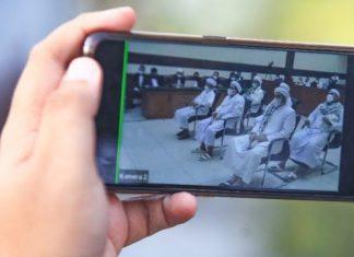 Hitungan Pengacara, Habib Rizieq dkk Bebas Juli 2021 Setelah Dipotong Masa Tahanan