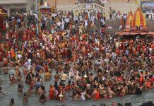 Belajar dari India tentang Kegagalan Cegah Kerumunan