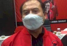 Kehadiran Partai Ummat, PDIP Jabar Sebut Enggak Ngaruh
