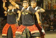 Walikota Jaya Negara Tinjau Persiapan Duta Kota Denpasar Di PKB XLIII