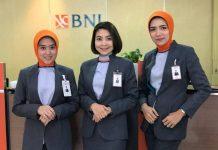 Tutup 96 Cabang Layanan, Begini Nasib Karyawan Bank BNI