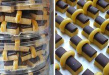 Resep Kue Kering Kacang Coklat, Manis dan Renyah untuk Lebaran