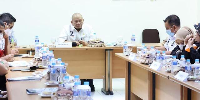 Ketua DPD LaNyalla Sebut Ambang Batas Presiden Jelas Merugikan