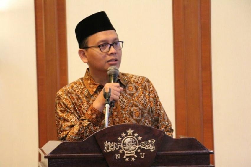 Lakpesdam PBNU Desak Jokowi Batalkan Tes Wawasan Kebangsaan Karyawan KPK