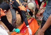 Delapan Penambang Emas Ilegal di Solok Selatan Tewas Tertimbun Longsor