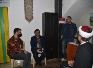 Muhammadiyah Wujudkan Akses Belajar Melalui Madrasah Lazismu Indonesia untuk Pengungsi Palestina