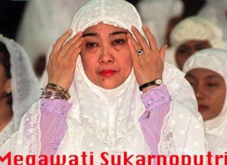 Kadernya Korupsi, Megawati Sebut Saya Tak Kuat Mendegarnya