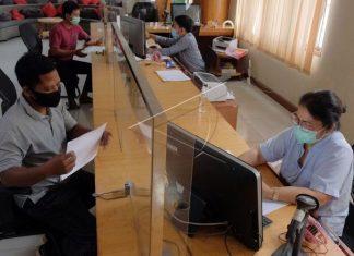 Mal Pelayanan Publik Kota Denpasar Tutup Saat Libur Idul Fitri, Buka Kembali 17 Mei