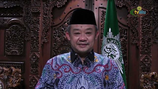 Muhammadiyah Tidak Pernah Kecil Hati, Peran Kebangsaannya Dikerdilkan