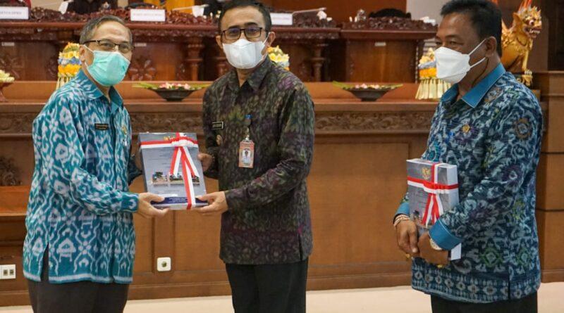 Pemkot Denpasar Pertahankan Opini WTP 9 Kali Berturut-Turut