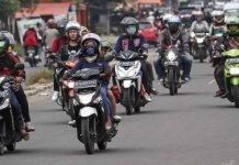 Curhat Pemudik Nekat Pulang ke Jepara dari Jakarta, Demi Opor Bikinan Ibu