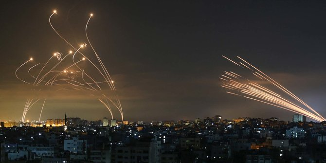 Waduh! Ada Warga Amerika yang jadi Komandan Kelompok Hamas
