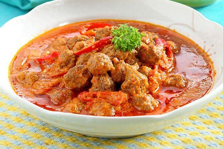 Empat Belas Resep Masakan Lebaran Pendamping Ketupat, Tidak Hanya Opor Ayam