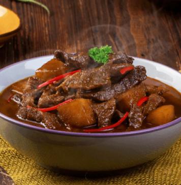Empat Resep Masakan Lebaran yang Enak dan Praktis, Wajib Dicoba