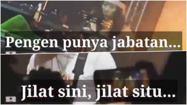 Viral Lagu Slank soal Jabatan, Netizen Sebut Slank Tersedak Lagu Sendiri