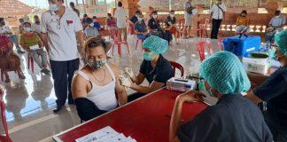 Pemuda Muhammadiyah Dukung Percepatan Vaksinasi Covid-19