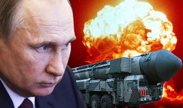 Menolak Islam Dicap Teroris, Vladimir Putin: Itu Propaganda Buruk