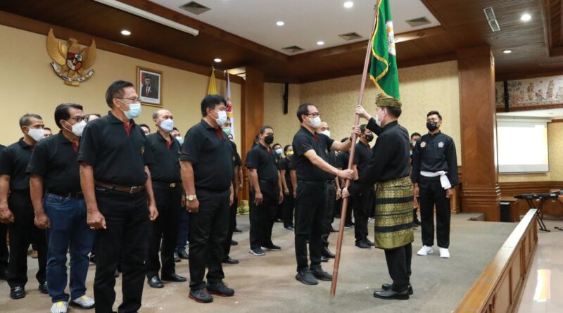 Wabup Badung Suiasa Nakhodai IPSI Bali