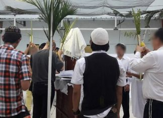 Jumlah Warga Yahudi di Indonesia Capai 2.000-an
