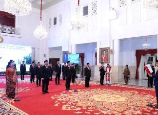 Tiga Puluh Tiga Calon Duta Besar Pilihan Jokowi, Siapa Saja Mereka?