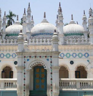 Promosikan Ajaran Islam, Bangladesh Bangun 560 Masjid