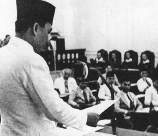 Umat Islam Indonesia dan Piagam Jakarta