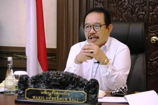 Cok Ace Ajak BPPD se-Indonesia Bersinergi dalam Pemulihan Pariwisata