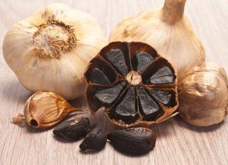 Enam Manfaat Black Garlic bagi Kesehatan