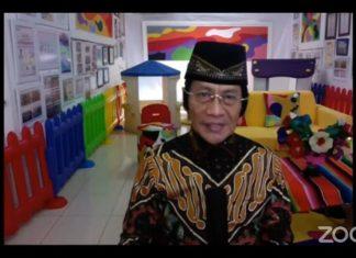Kak Seto Mulyadi : Muhammadiyah Inspirasi Bagi Indonesia