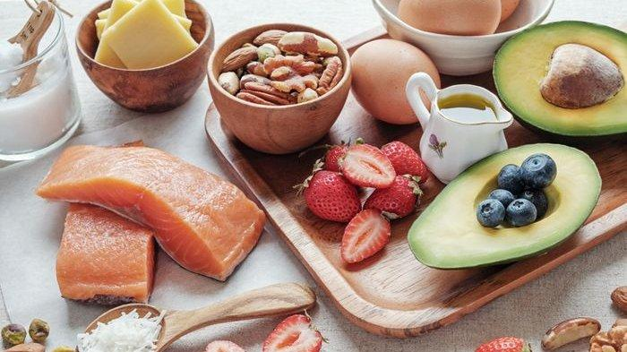 Ingin Tampil Muda Setiap Saat, Ini Tips Lima Makanan yang Bisa Mencegah Ubanan