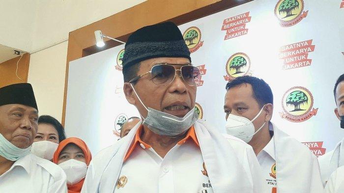 Partai Berkarya Targetkan Lolos Parlemen Threshold di Pemilu 2024