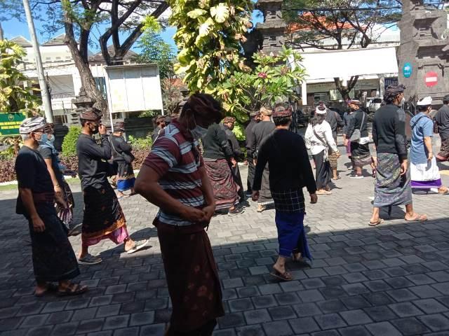 Dipersoalkan Sertifikasi Advokat, Ketut Nurasa Klarifikasi ke Pengadilan Tinggi Bali