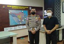 Ditlantas Polda Bali Gandeng Generasi Milenial Polisi Untuk Edukasi Pelajar dan Mahasiswa