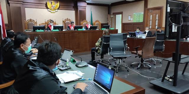 Target Fee Bansos Dari Juliari Batubara Terungkap, Berikut Rinciannya