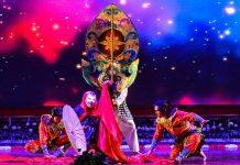 Teater Sastra Welang Pentas Kolaborasi Taman Samaya