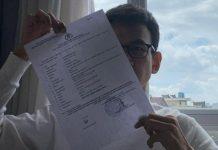 Selegram Adam Deni Laporkan Jerinx, Agar Tak Seenak Jidat Rendahkan Orang