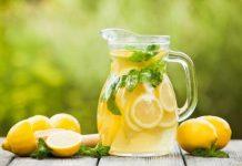 Awas! Sering Minum Air Lemon Ternyata Sangat Berbahaya