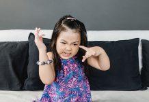 Tiga Cara yang Harus Dilakukan Orang Tua Saat Menghadapi Anak Mudah Marah-marah