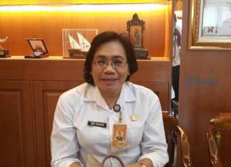 Dinas Kesehatan Denpasar Khawatir Terjadi Kelangkaan Oksigen