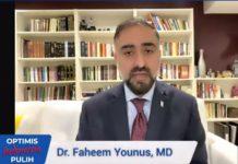 Dokter Amerika Serikat: Terapi Plasma Konvalesen Tak Bermanfaat Buat Pasien Covid-19