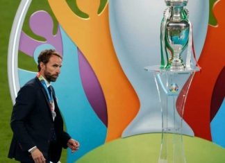 Inggris Kalah Adu Penalti, Southgate: Kami Sangat Kecewa
