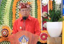 PKB Ditutup Secara Resmi, Gubernur Bali Harap Seni Dapat Menjadi Media Pembentuk Kepribadian Manusia