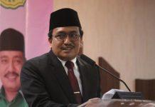 Mamun Murod Berharap Pemerintah Beritikad Baik Bayar Utang Ke Rumah Sakit Muhammadiyah
