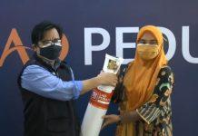 Muhammadiyah Bergandengan Tangan Urai Masalah Kelangkaan Oksigen