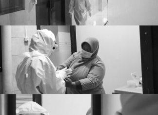 Dokter Eva Ungkap Banyak Nakes Resign karena Insentif Belum Cair
