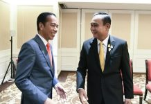 PM Thailand Beserta 15 Menteri Sumbangkan Tiga Bulan Gaji Mereka untuk Warga Terdampak Covid-19
