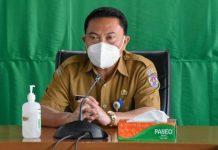 Pemkot Denpasar Siap Sinergikan Program Dalam Perubahan RPJMD Pemprov Bali